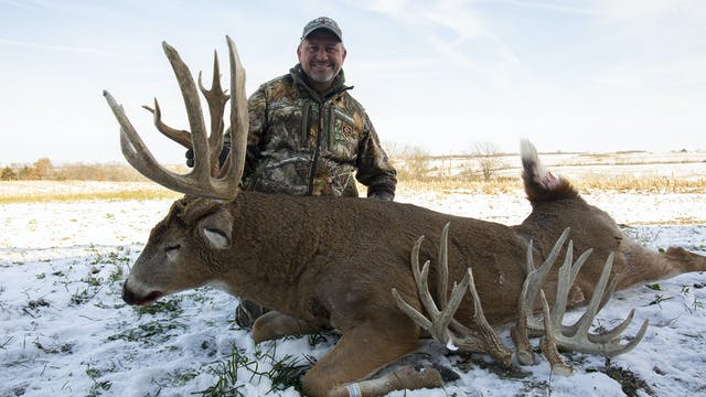 Midwest Whitetail Daily - Owen