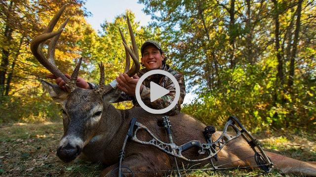 S1E6: Best October Hunt, Public Land Tracking