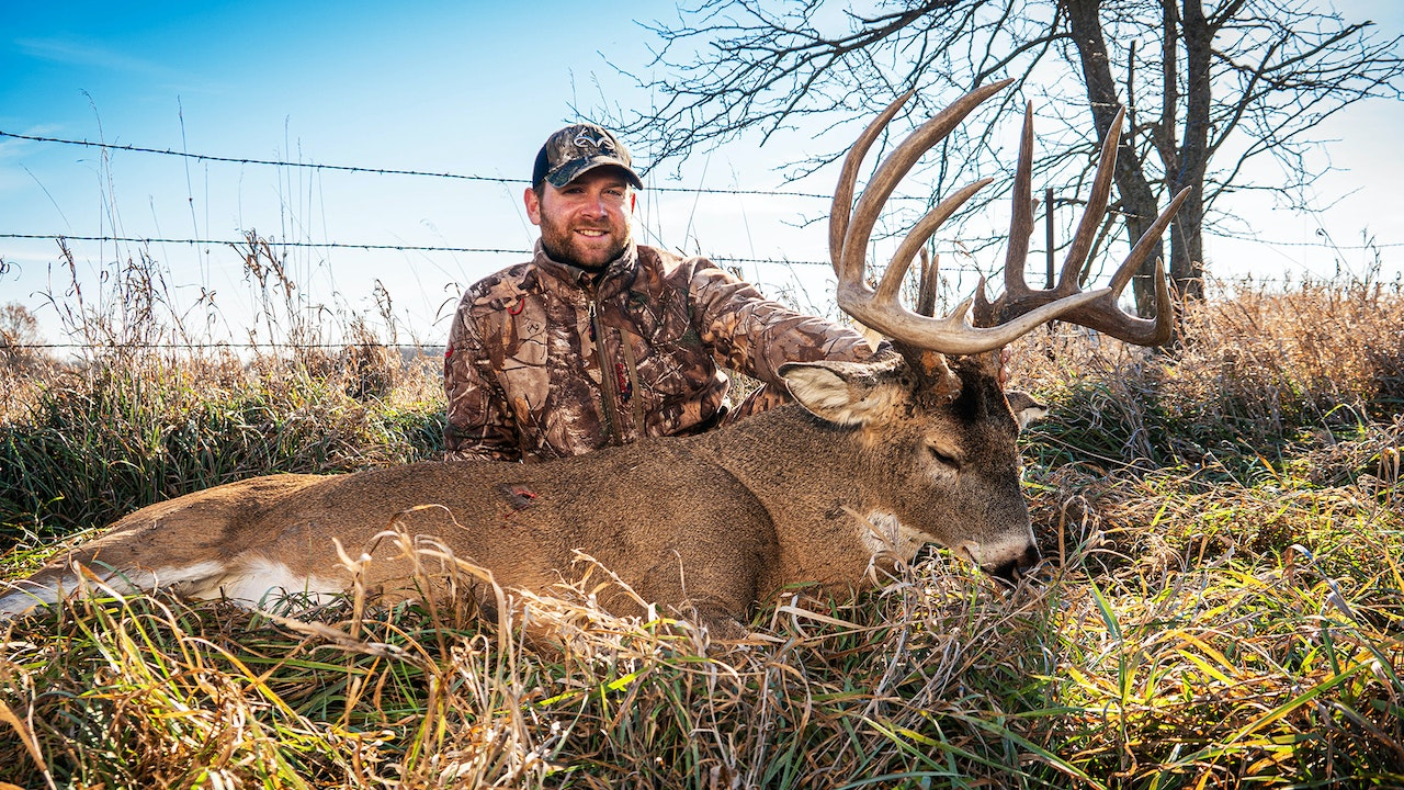 Midwest Whitetail Daily - Mills