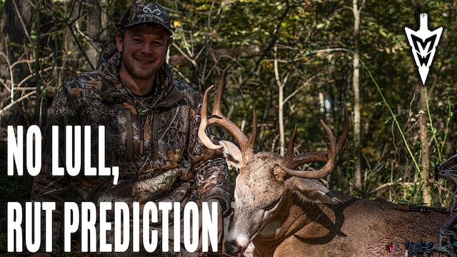 10-21-19: Action Heats Up, Best Rut Dates | Midwest Whitetail