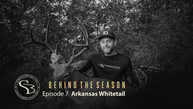 Bowhunting Arkansas Whitetails | Behind the Season (2020) | The Given Right