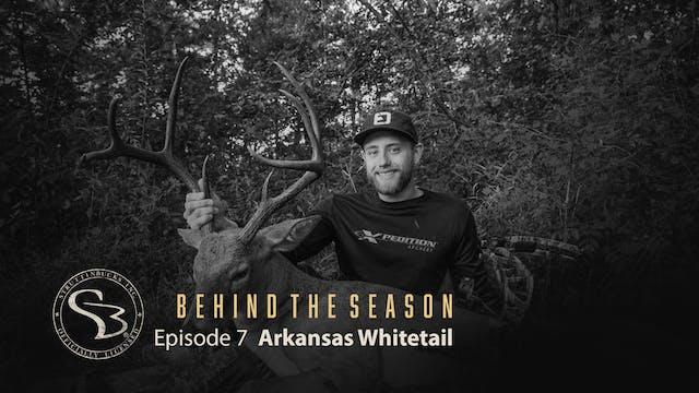 Bowhunting Arkansas Whitetails | Behi...