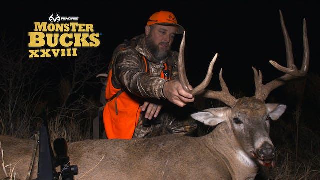 Daniel McVay's Huge Oklahoma Buck | R...