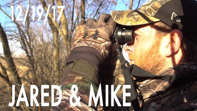 Jared's Blog: Hunting While Scouting