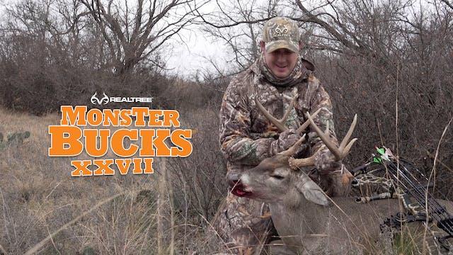 Tyler Jordan's Texas Whitetail