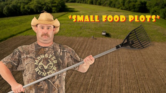 "Pitts on: ""Small Food Plots"""