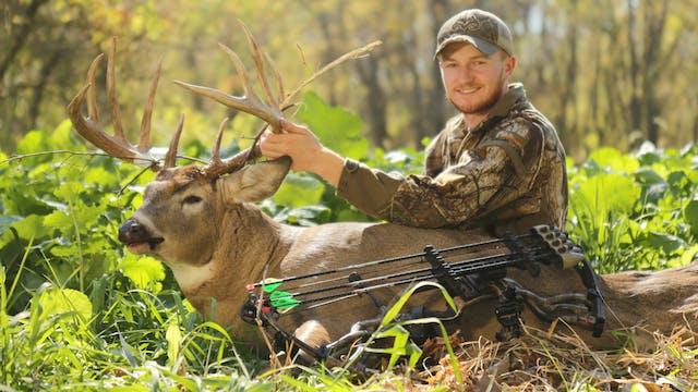 S2E3: Rattling in a Rutting Buck
