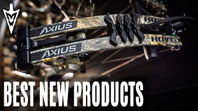 1-13-20: New Products for 2020, Season Ends