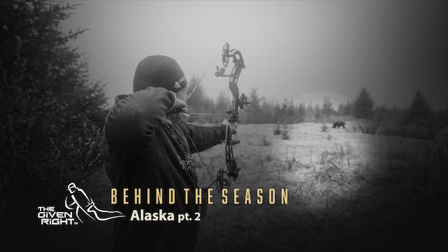 An Atypical Beach Day | Alaska Mini Series | The Given Right