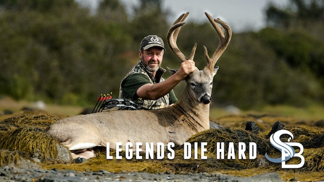 Old Legends Die Hard | A Six-Year Pursuit Comes to a Close | Sea Bucks