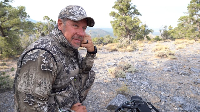 Hunting Mule Deer in Nevada | Behind the Season (2020) | The Given Right