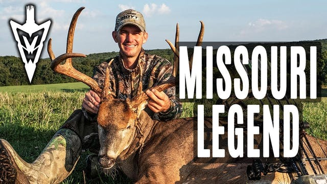 9-24-18: Missouri Legend, Flood Updat...