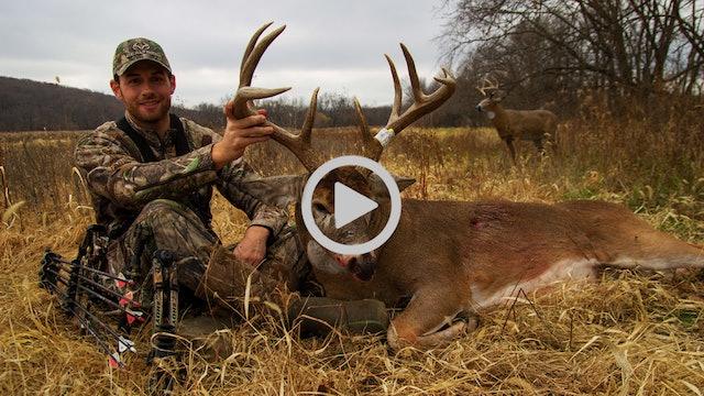 S1E16: Public Land Buck – DIY Bruiser
