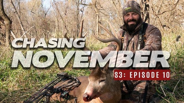 S3E10: New Farm Brute, Last Chance Missouri