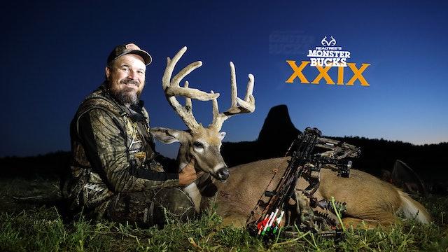 Justin Martin's Wyoming Monster | Monster Bucks 2021