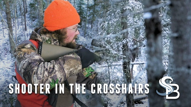 Heart of the Whitetail Rut | Big Northern Bucks in the Crosshairs | Sea Bucks