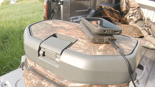OtterBox Trooper and Power Bank | Realtree Tips and Reviews