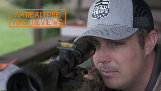 Bushnell Banner 2.0 Scope and Ballistics App Review | Realtree Tips and Reviews