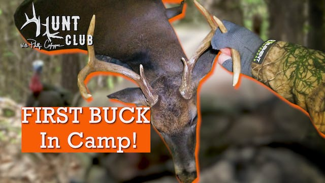 Big Mississippi Bucks and Birds | A F...