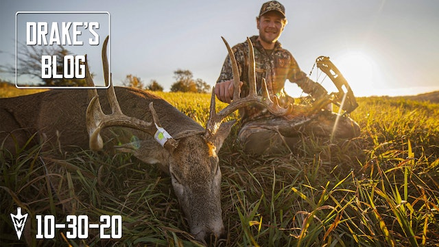 Drake's Blog: A River Farm Stud | Tagged Out in Iowa