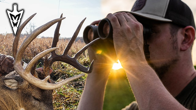 The Ins And Outs Of Hunting A New Property | Midwest Whitetail