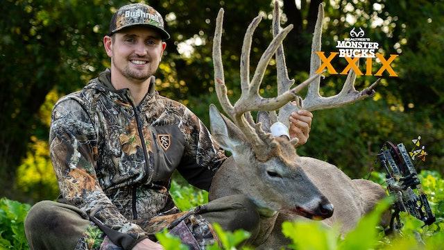 Josh Sparks' Iowa Velvet Giant | Monster Bucks 2021