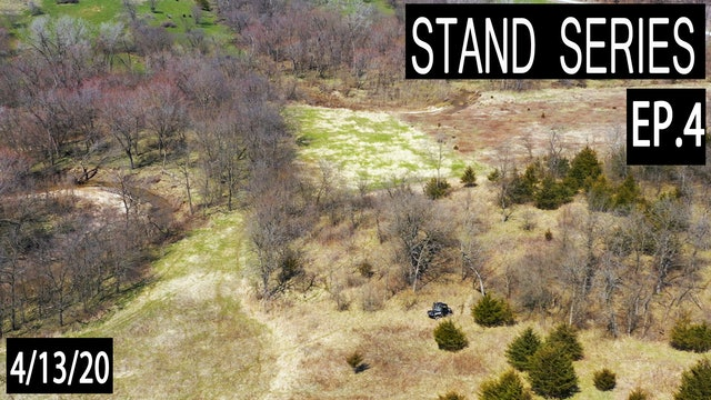The Bottleneck Hunting Spot Bust | Bill Winke Treestand Location Series