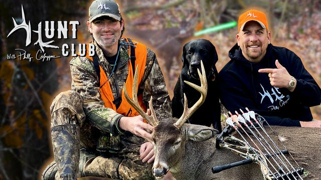 Intense Southern Rut Hunt | Mississip...