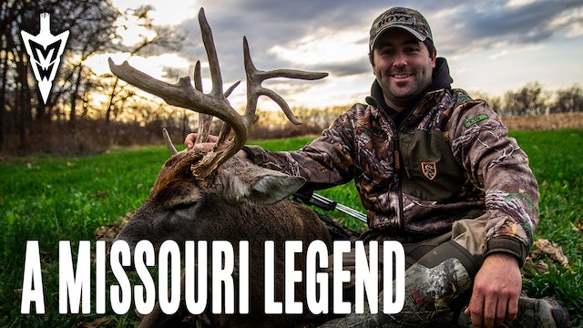 11-23-20: Ancient Bucks From Kansas, Kentucky, and Missouri | Midwest Whitetail