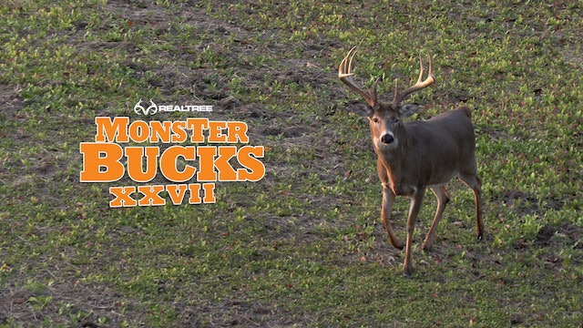 Phillip Culpepper's Magical Iowa Monster