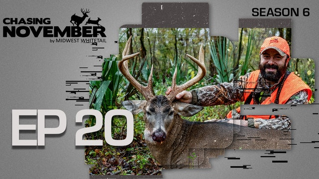 E20: Mike Returns Home to Louisiana, Illinois Beauty | CHASING NOVEMBER SEASON 6