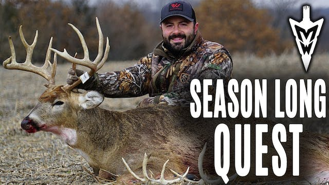 1-7-19: Season Long Quest | Midwest W...