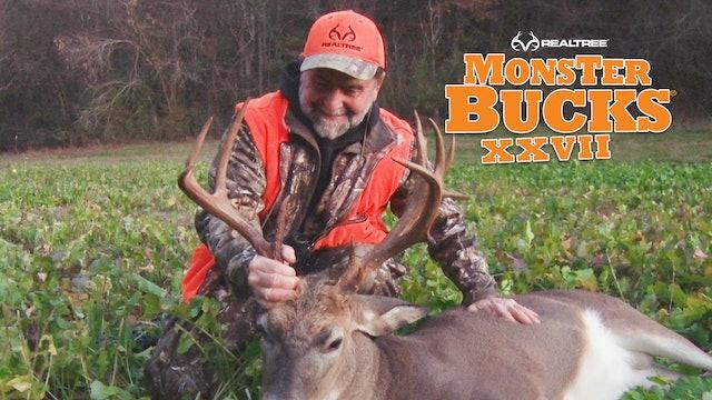 Reggie Goins Tennesse Monster Buck