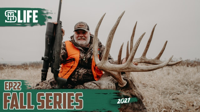 A Big Clean Typical Hits the Dirt | Keith Burgess' Iowa Booner | Small Town Life