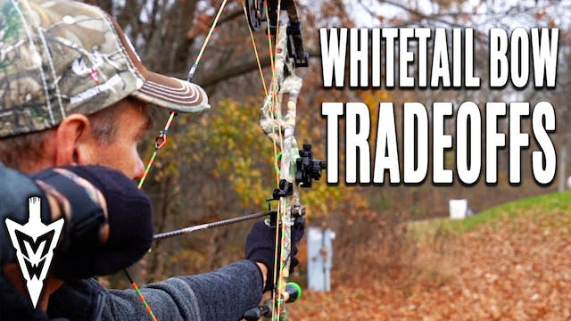 4-15-19: Perfect Whitetail Bow Setup,...