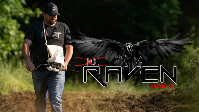 The Raven Project Trailer
