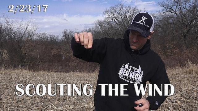Winke's Blog: How Wind Swirls