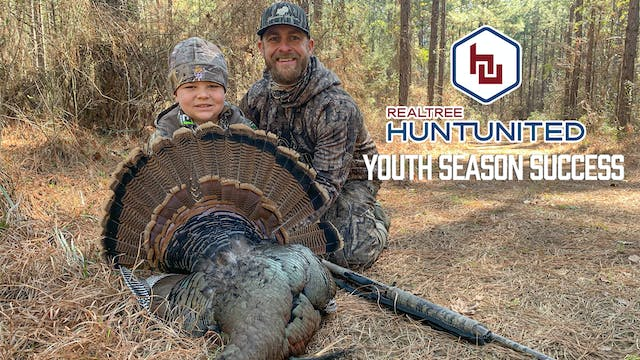 Youth Season Success | Hunting Wild T...