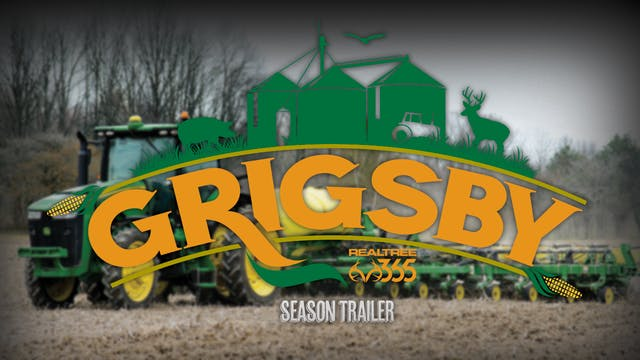 Grigsby Season Trailer