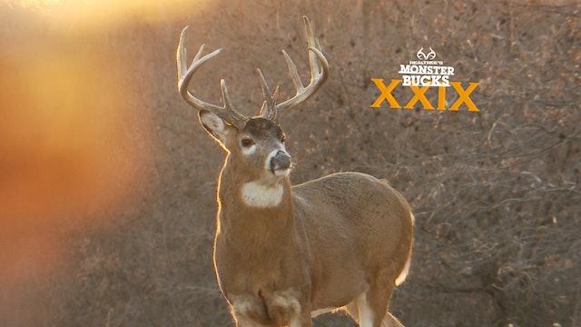 Kandi Kisky's Freak Iowa Buck | Monster Bucks 2021