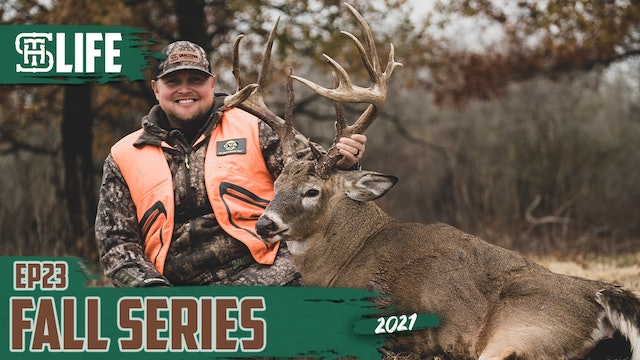 Slammer Southern Non-Typical | Cody Kelley's Mississippi Stud | Small Town Life
