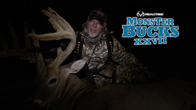 Phillip Vanderpool Nebraska Monster Buck