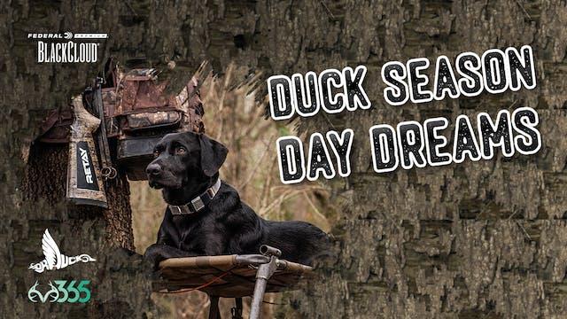 Duck Season Flashbacks | Getting Read...
