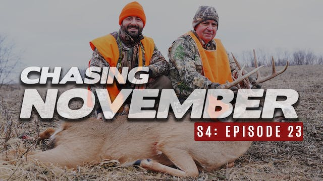 S4E23: Holiday Buck Success, Missouri...