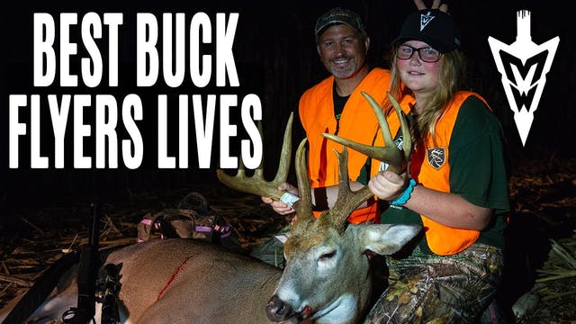 10-1-18: Paige's Best Buck, Flyers Is...