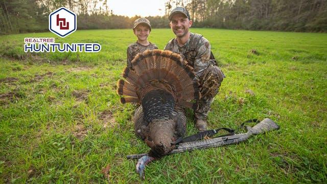 Mississippi Spring Turkey Season | Tw...