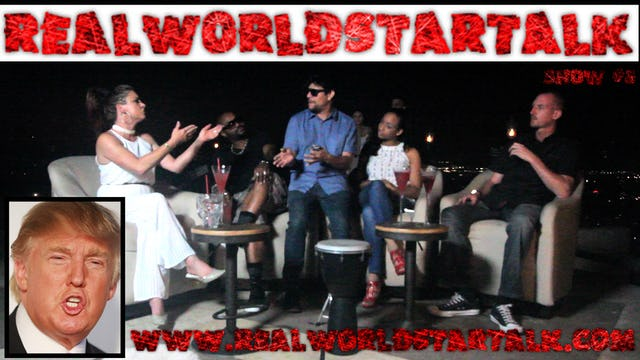 Real World Star Talk