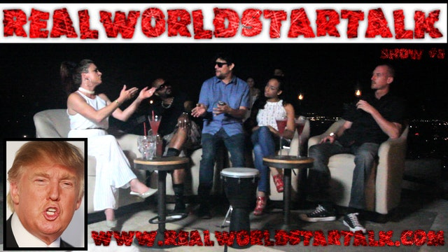 Real World Star Talk
