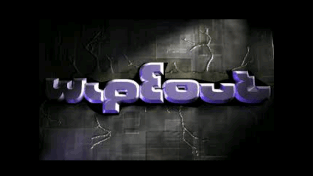 Creating WIPEOUT