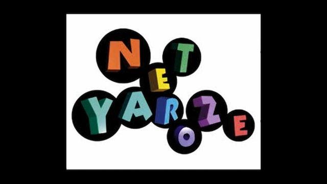 Creating NET YAROZE